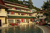 prince edouard phuket luxury apartments hotel resort seaview patong beach